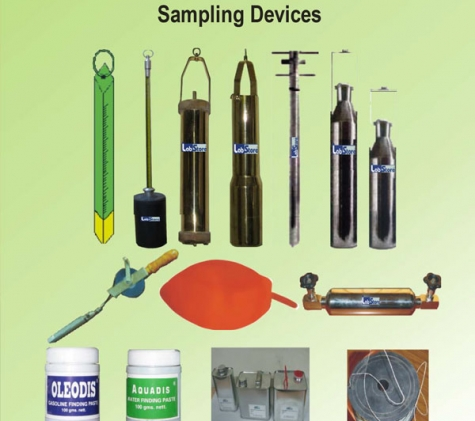 Sampling Devices